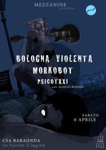 MoRkObOt Live