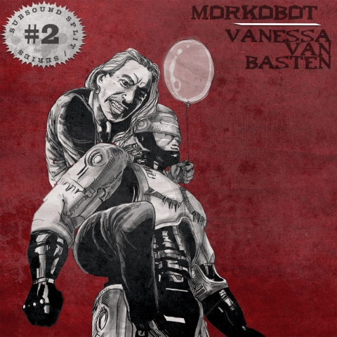 MoRkObOt vs Vanessa Van Basten